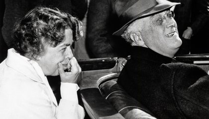 Ken Burns' New Series, Based on Newly Discovered Letters, Reveals a New Side of FDR