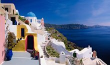 A Cruise to Ancient Greece