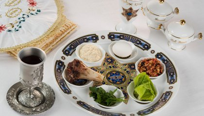 For the First Time in 800 Years, Rice and Beans Are Kosher for Passover