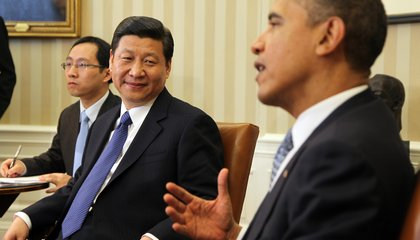 China's Climate Promises: Necessary, But Not Sufficient