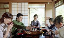Discover Japan: A Family Journey