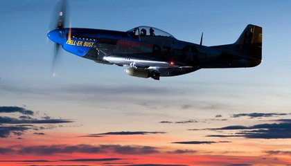 Air & Space Quiz: Test Your Knowledge of the P-51