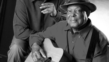 """""""Blues Music is Truth"""" - A Farewell Tribute to John Cephas"""