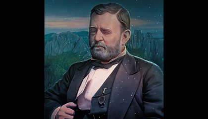 Ulysses S. Grant Launched an Illegal War Against the Plains Indians, Then Lied About It