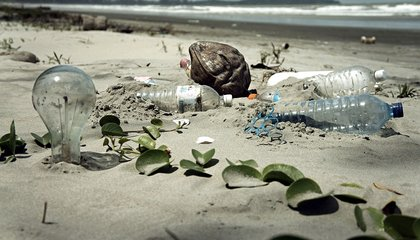 One Step Closer to Turning Plastics Into Fuel