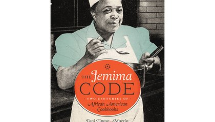 What 200 Years of African-American Cookbooks Reveal About How We Stereotype Food