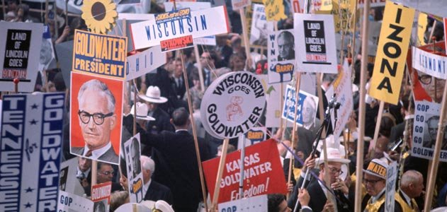 1964 Republican National Convention