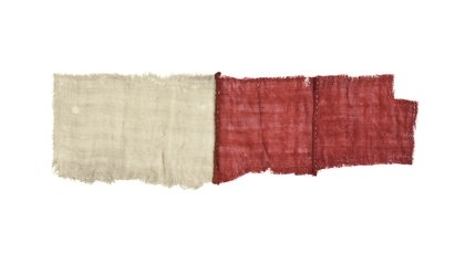 When Collectors Cut Off Pieces of the Star-Spangled Banner As Keepsakes