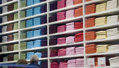 Good-bye, Dry Cleaning. Hello, Self-Cleaning Cashmere