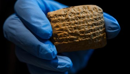 What the Heck is Cuneiform, Anyway?