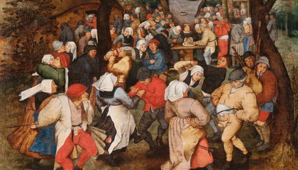 A Brueghel Painting Long Thought to Be Made by a Copyist Is Going on Display