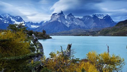 An Expansive, Privately Funded Park in Patagonia Will Open to Visitors This Winter