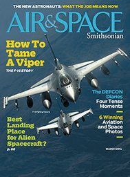 Cover for March 2014