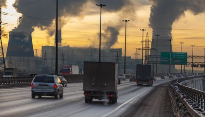 A Canadian Company's Quest To Turn Air Pollution Into Fuel
