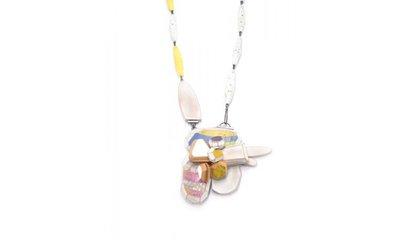 Calling All Those in the Market for Skateboard Jewelry, Czech Marionettes or Other Quirky Crafts