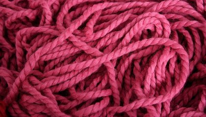 Tied Up in Knots? Call a Yarn Detangler