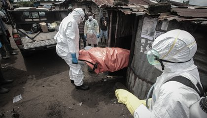 Even West Africans Who Don't Catch Ebola Are Being Hurt By the Disease