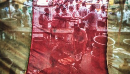 Local Lens: Life on the Streets of Old Delhi