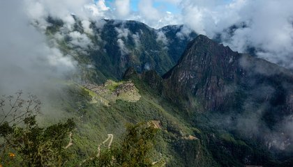 What It's Like to Travel the Inca Road Today