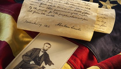 Letters from Mothers to President Lincoln