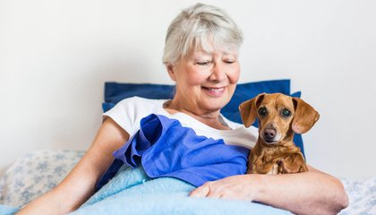 Many of the Same Brain Regions Are Activated When Mothers Look at Their Pets or Their Children