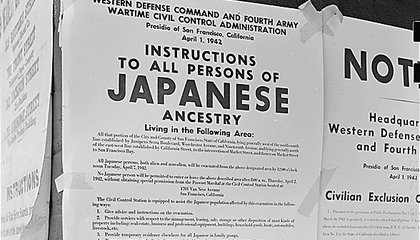 75 Years Ago, the Secretary of the Navy Falsely Blamed Japanese-Americans for Pearl Harbor