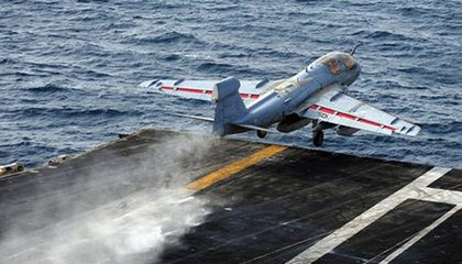 Who Inspects the Navy's Aircraft Carriers?