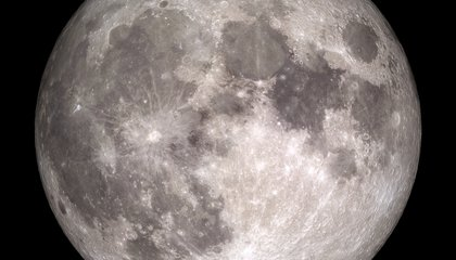 Where Did the Term Blue Moon Come From?