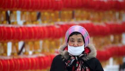 Nine in Ten People Worldwide Breathe Dangerous Air Every Day