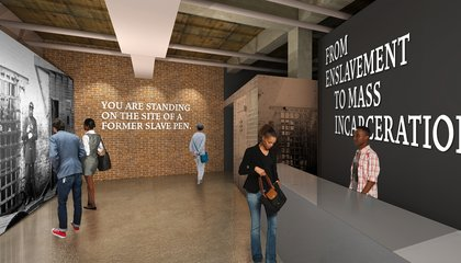 Inside the Upcoming Memorial and Museum Dedicated to Lynching Victims