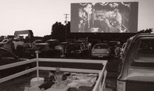 Shankweilers drive-in
