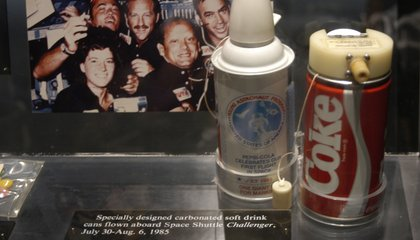 The Cola Wars. Smear Campaigns in Space?