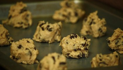 The FDA Just Declared War on Cookie Dough