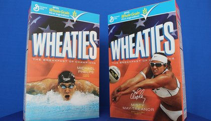 The 11 Things You Didn't Know About Wheaties