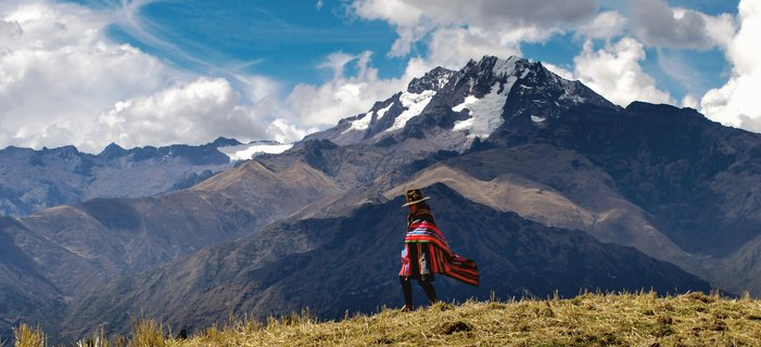 Legendary Peru <p>Discover the breathtaking wonders of the Andes and Machu Picchu&#39;s enigmatic ruins, plus enjoy time with the top-hatted Uros people of Lake Titicaca, a native ceremony in the beautiful Sacred Valley, and lunch in the home of a Cuzco family.</p>
