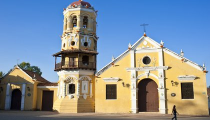 Mompox Does Exist: A Town Captured by Garcia Marquez Isn't Just a Dream