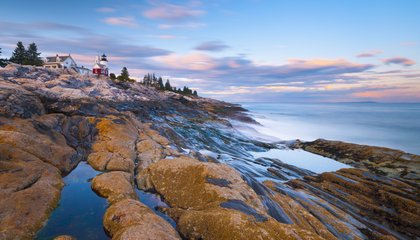 Maine's Most Interesting Lighthouses