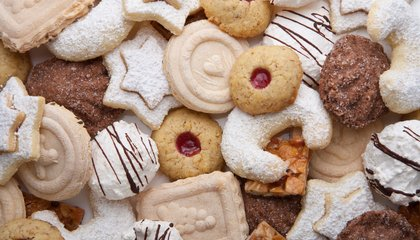 Myth Busted: Americans Don't Gain 10 Pounds Over the Holidays