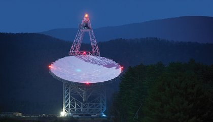 SETI Gets an Upgrade
