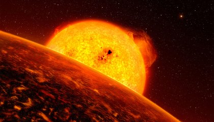 Ok, Now There's an Actual, Official Contest to Name New Exoplanets