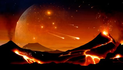 Did Life on Earth Really Start 4.1 Billion Years Ago? Not So Fast