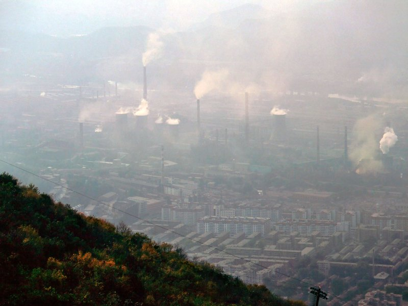 China Steelworks