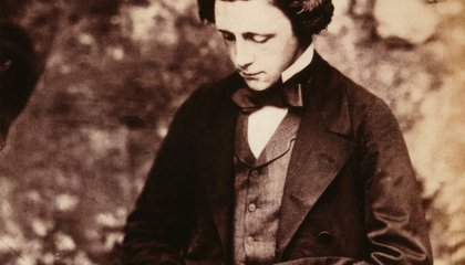 Lewis Carroll Hated Fame So Much He Almost Wished He'd Never Written His Books