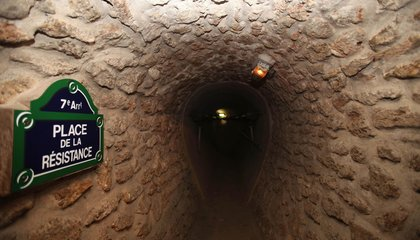 Urine for a Treat With a Tour of These Five Sewer Systems