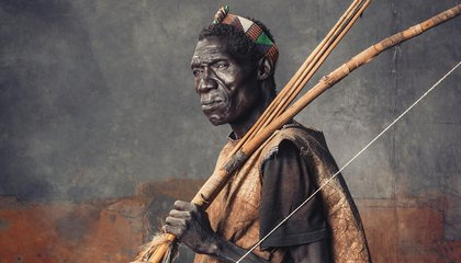 Get Face to Face With the Tribes of Tanzania