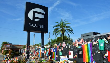 Orlando Will Buy Pulse Nightclub and Create a Permanent Memorial