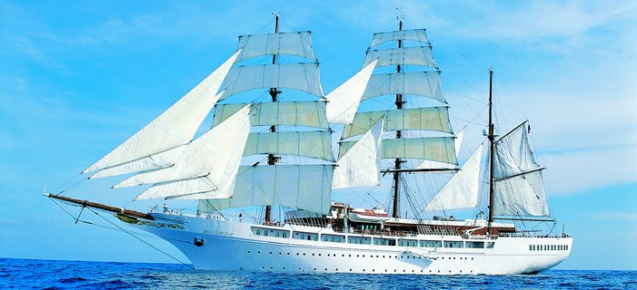 Sicily by Sea <p>See the legacy of art and architecture remaining from ancient and medieval civilizations as you explore this &ldquo;crossroad of continents&rdquo; aboard the famed tall ship <em>Sea Cloud II</em>.</p>