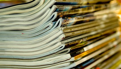 Science Publishing -- Some Skepticism Required