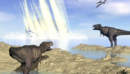 What Happened in the Seconds, Hours, Weeks After the Dino-Killing Asteroid Hit Earth?