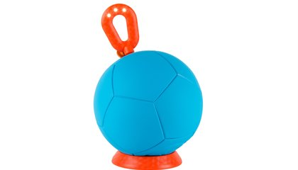 These Soccer Balls and Jump Ropes Can Generate Power